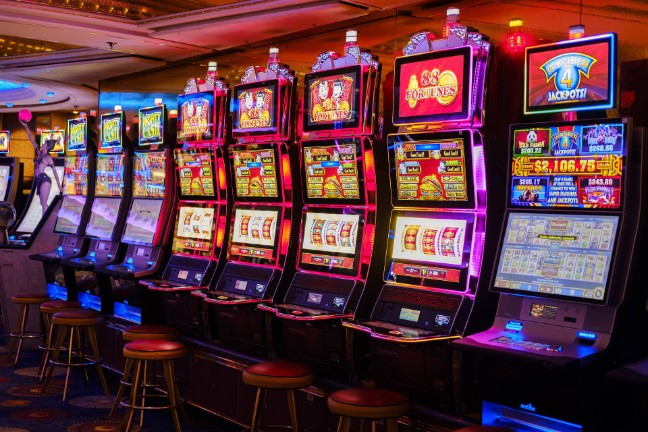 How Casino Altered Our Own Lives In 2021