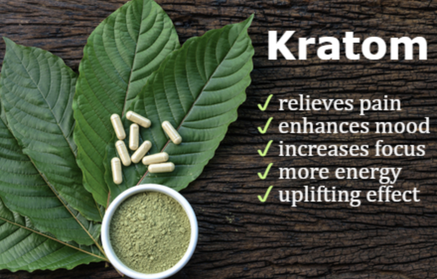 The Debate Over Purchase Kratom