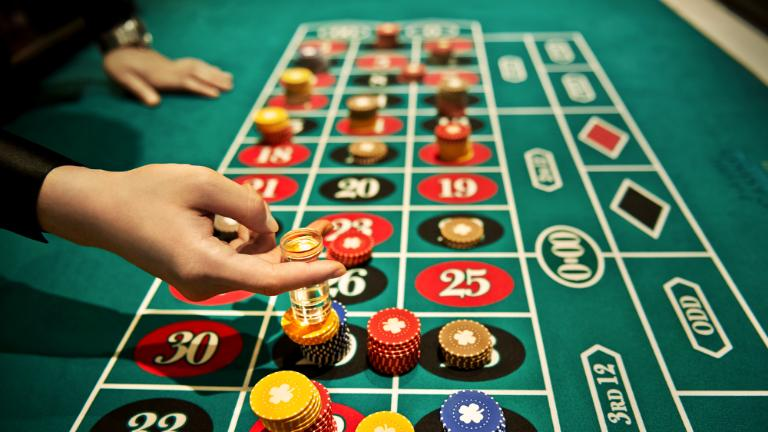 The Undeniable Fact About Online Casino That Nobody Is Telling