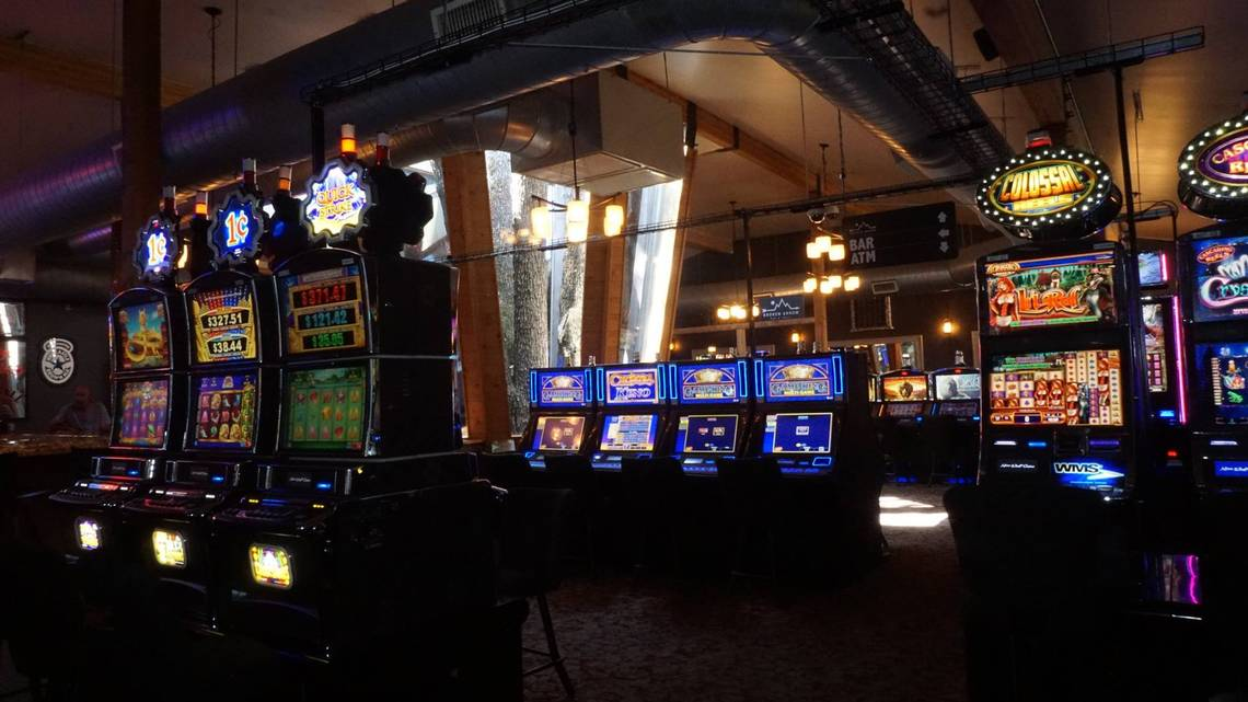 Facts Everyone Ought To Know About Gambling