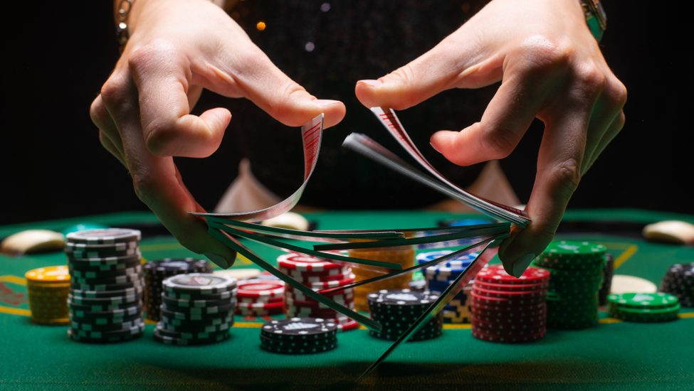 What Historical Greeks Knew About Online Casino That You Still Don't