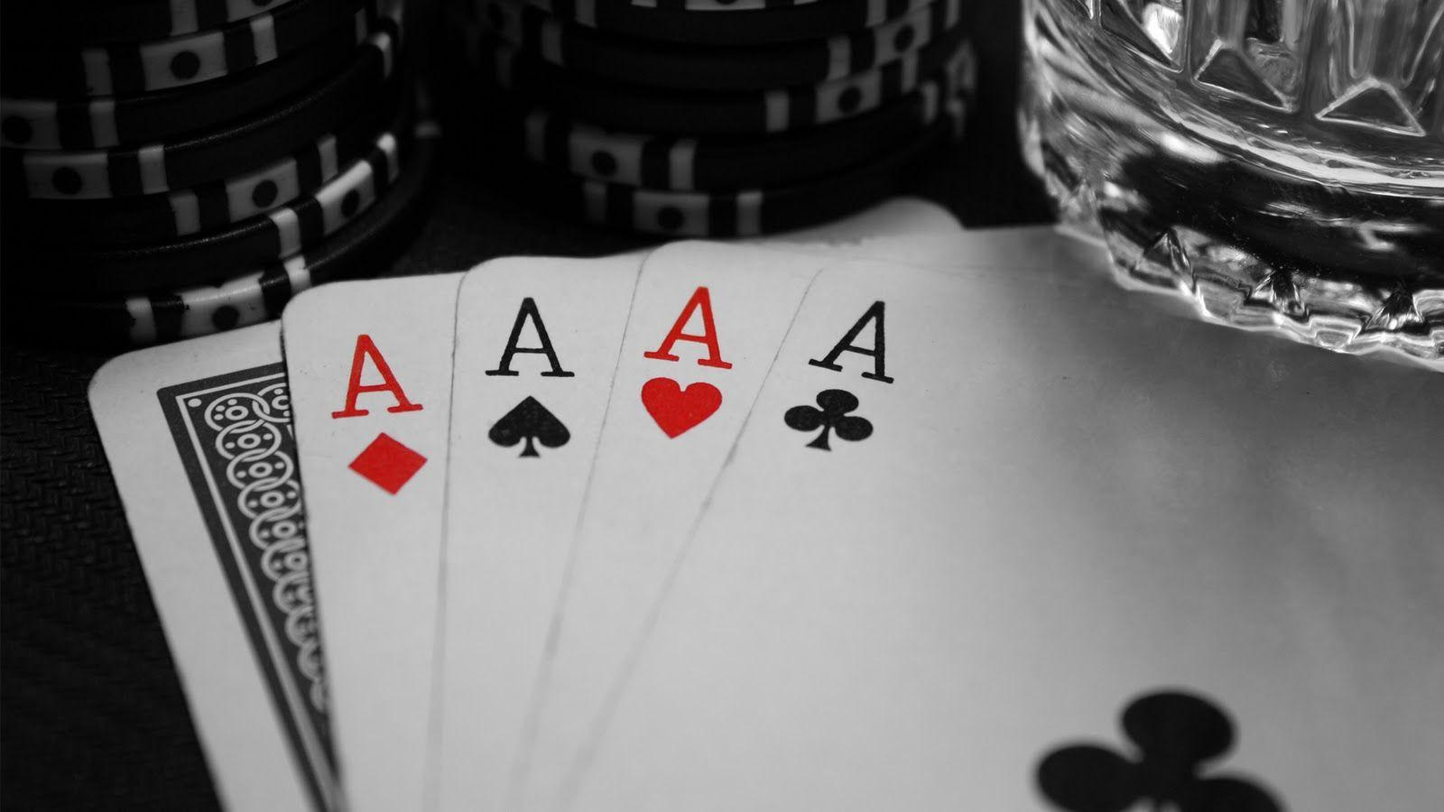 The Six Finest Issues About Gambling