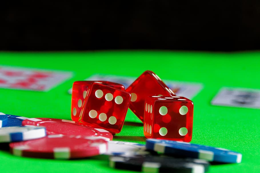 Little Identified Ways To Make The Most Out Of Casino