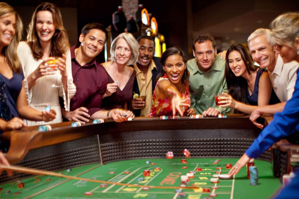 Online Gambling Tip: Make Yourself Available