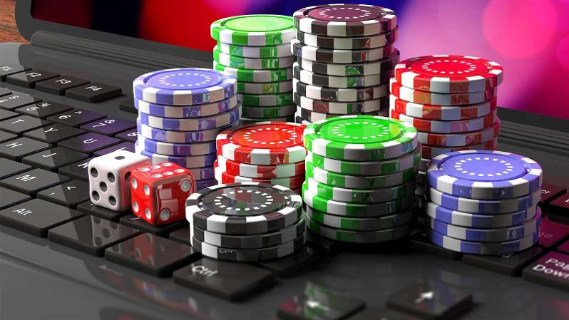What Casino Specialists Don't Want You To Know