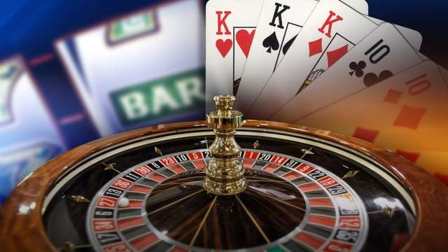 Issues While you First Start Gambling Due to Science
