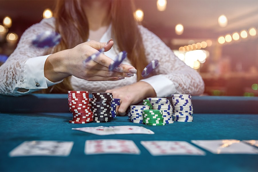 Why 1 Million Clients Within the US Are Casino