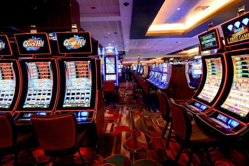 Online Gambling Are You Ready For An excellent Factor