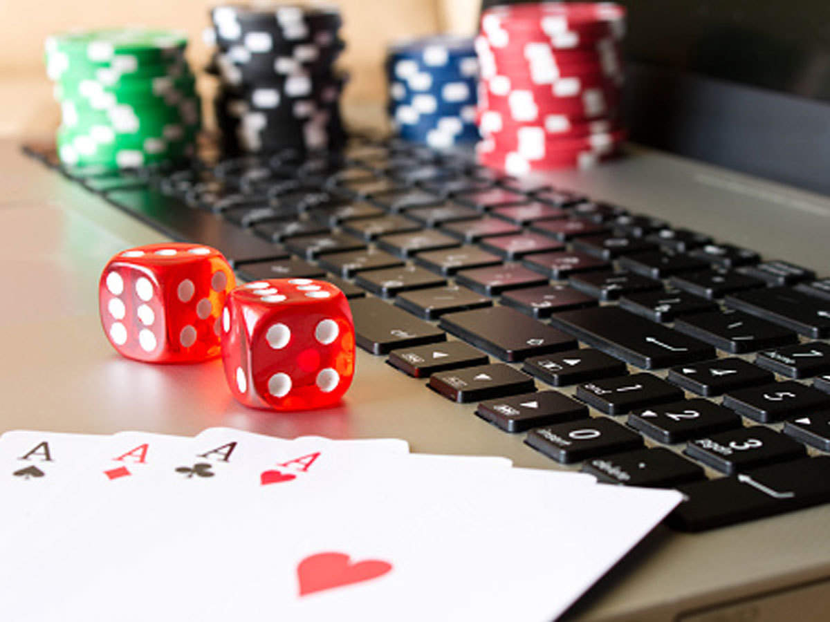 Can You Discover Online Casino?
