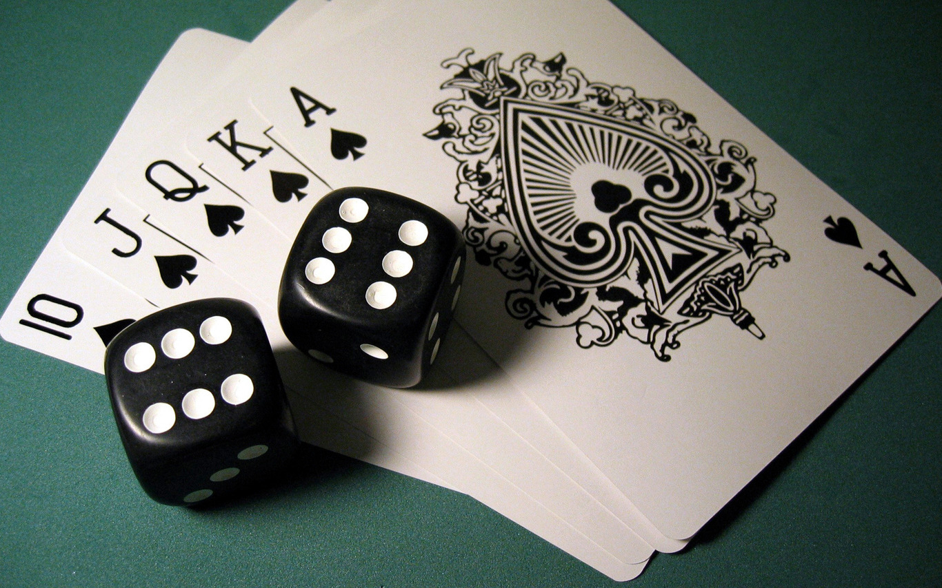 Ways To Online Casino Better That you
