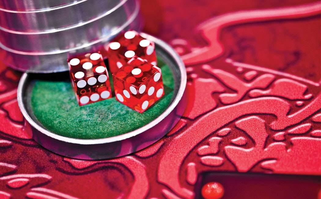 Here Is What I Know About Casino