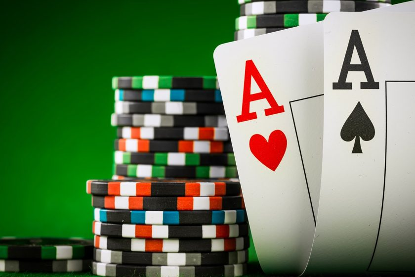Here's a fast Approach to solve a problem with Gambling
