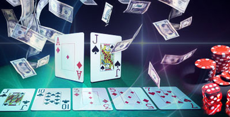 Interesting Factoids I Wager You Never Knew About Online Casino