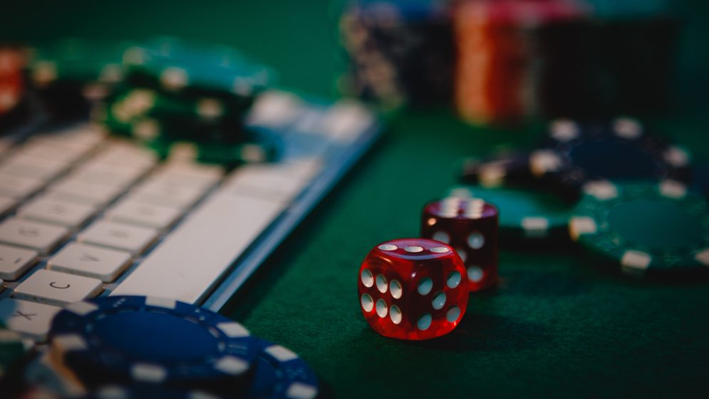 Six Magical Mind Methods That will help you Declutter Casino