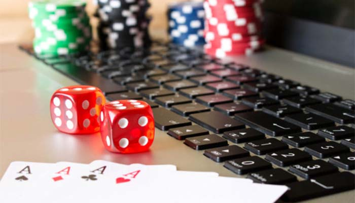 Nine Methods About Casino You Would Like You Knew Earlier Than
