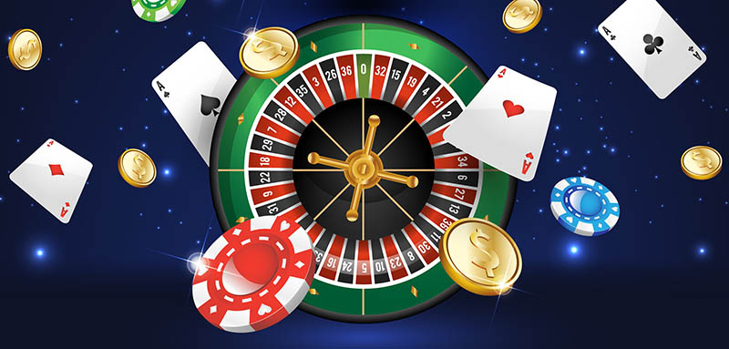 Are You Good At Gambling Here's A Quick Quiz To search out