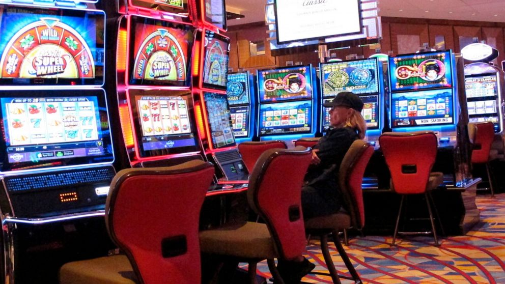 Gambling And How Can You Be Extra Productive