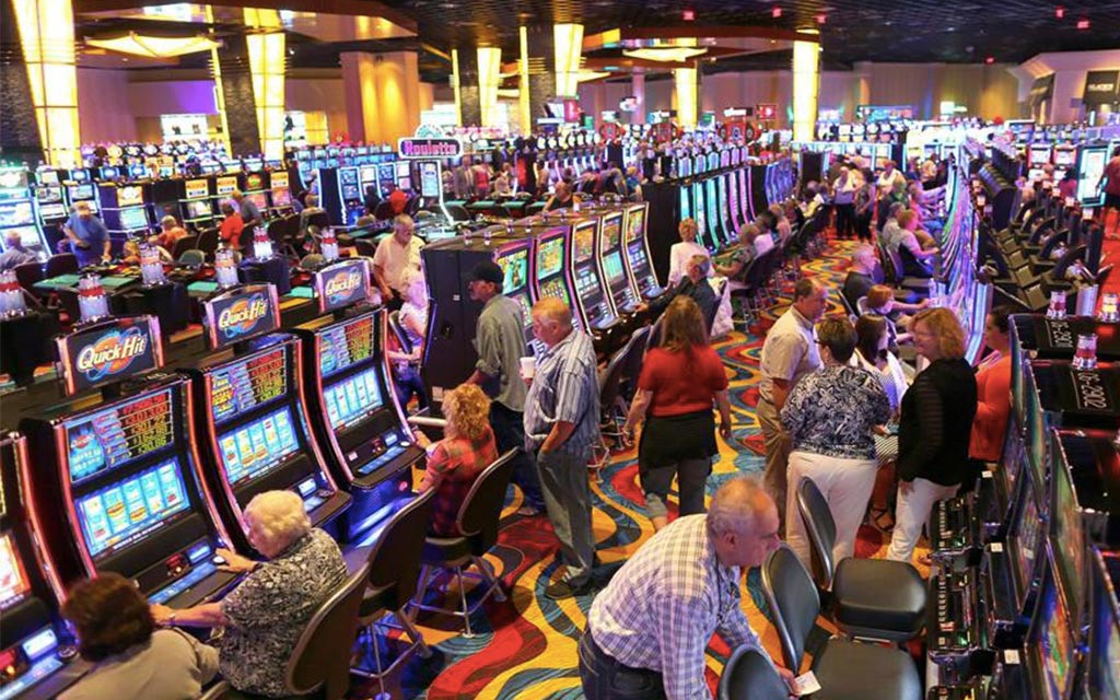 Want Extra Time? Learn These Tips To Get Rid Of Casino