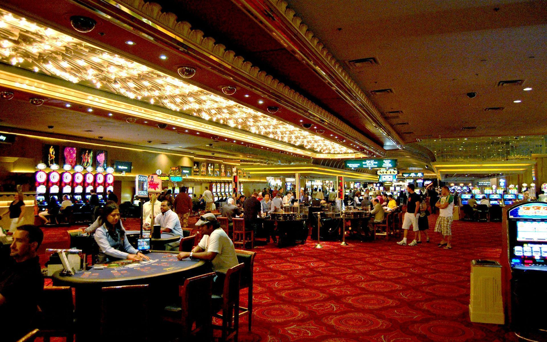 Here is A fast Manner To unravel An issue with Casino