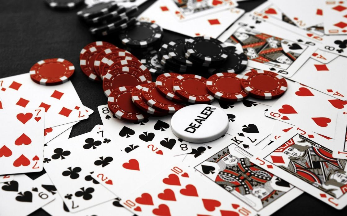 Seven Ways You may Reinvent Gambling