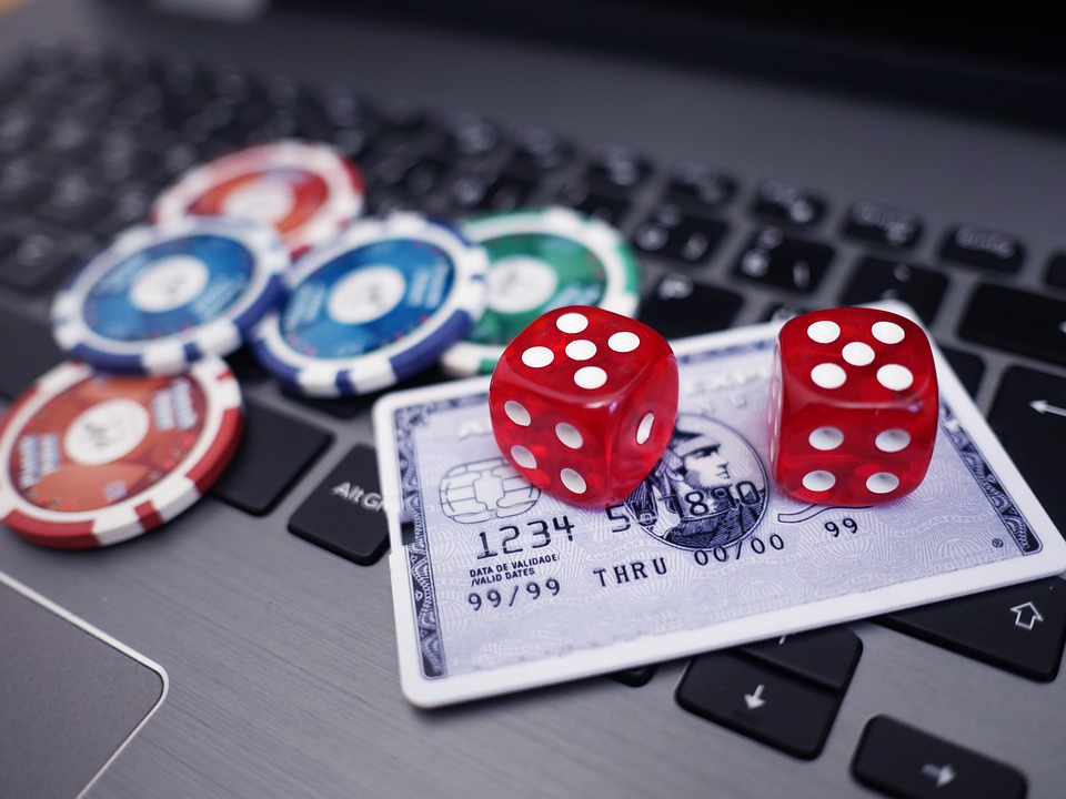 Creative Methods You Possibly Can Improve Your Online Casino